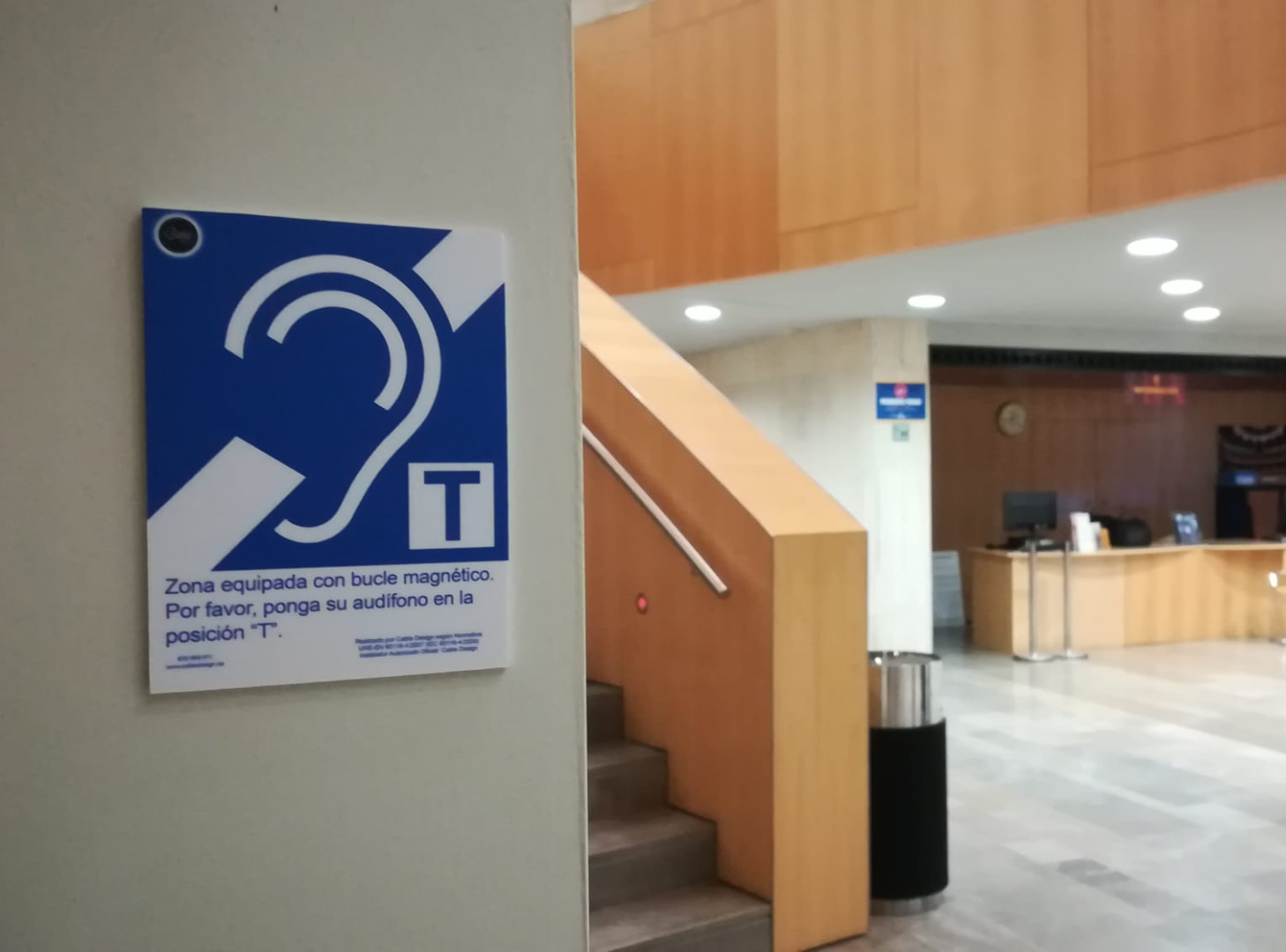 bucles magneticos teatros y auditorios